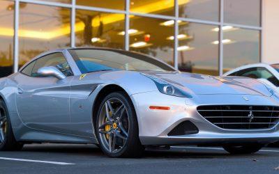 Qu'est-ce qui fait d'une voiture une sportive ?