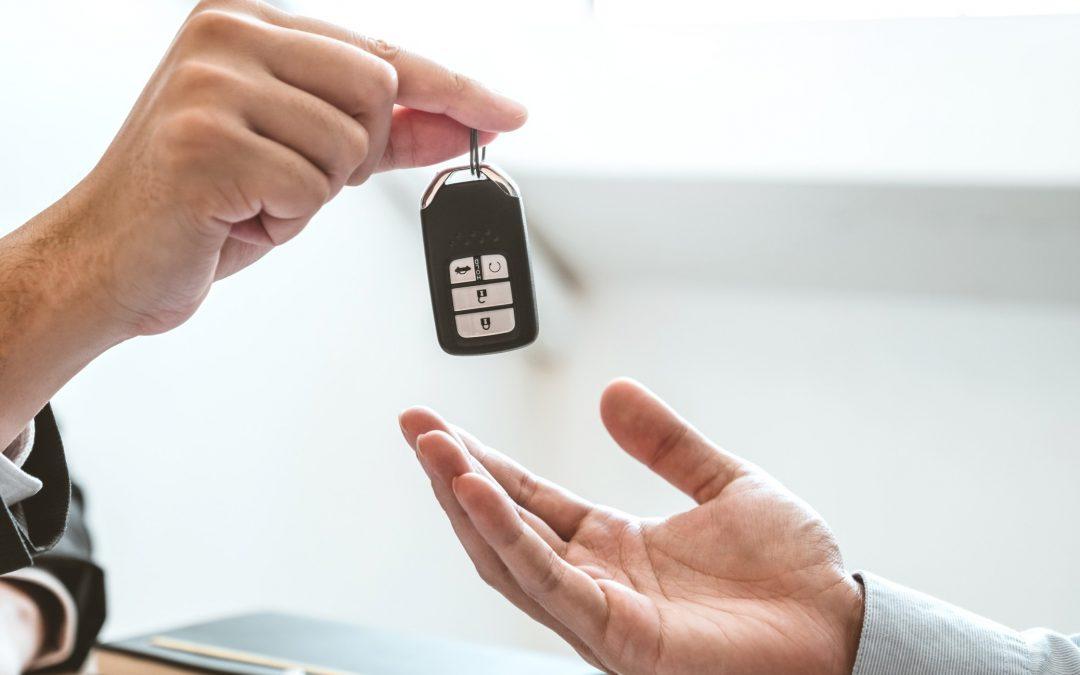 Acheter une voiture d'occasion, comment ça se passe ?