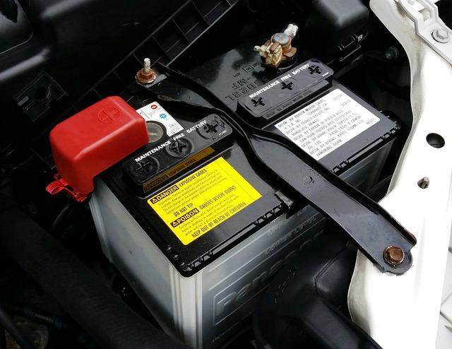 Les batteries pour voiture : que faut-il savoir ?