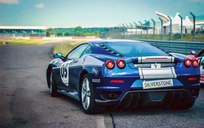 Top des meilleures voitures de sport