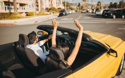 Louez une voiture neuve à moindre coût